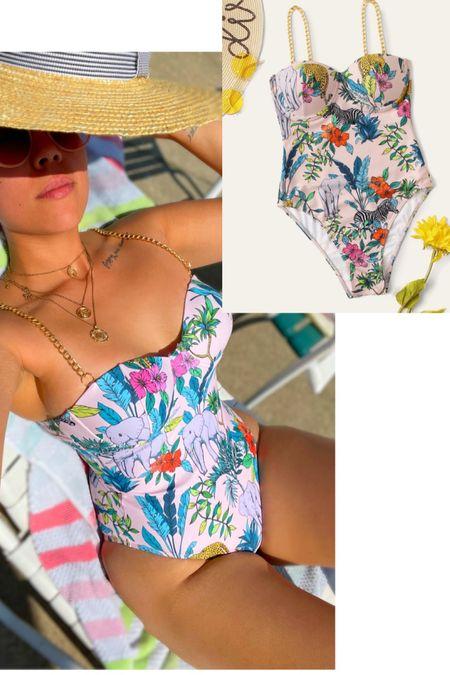 Summer  Swuimsuit  http://liketk.it/3k5xu #liketkit @liketoknow.it