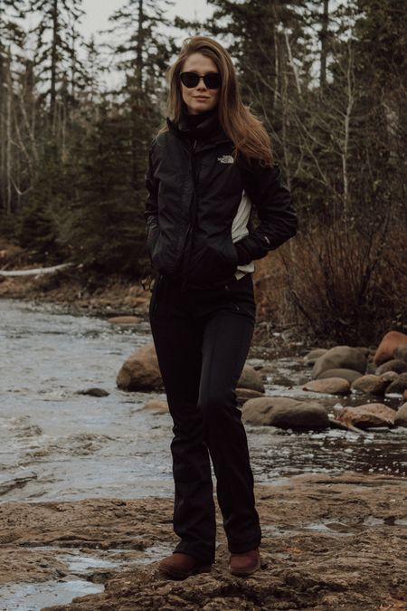 Athletic gear always makes for a good Christmas gift - especially when the hiking boots are cozy, and the windbreaker is snow proof   #LTKgiftspo #LTKsalealert #LTKtravel