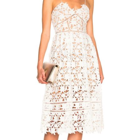 Spring is here so bring on the white dresses!! I love all of these options for under $50!! http://liketk.it/2Aygv Be sure to follow me @liketoknow.it #liketkit #LTKunder50 #LTKstyletip #whitedress #fashionblogger
