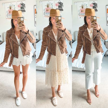 Nordstrom anniversary sale Blanknyc suede moto jacket. I sized up to a small so I can wear a sweater under!  #nordstromanniversarysale #nordstrom #nordstromanniversarysale2021 #nsale #nsale2021 #anniversarysale #nordstromsale Nordstrom anniversary sale Nordstrom anniversary sale 2021 nsale nsale2021       #LTKstyletip #LTKunder100 #LTKsalealert