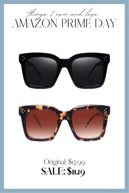 $11 for 2 pairs of sunnies #amazonprime #primeday http://liketk.it/3ideR #liketkit @liketoknow.it