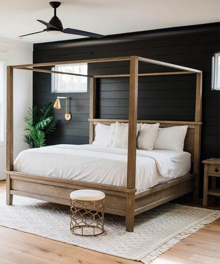 Bedroom furniture and decor   #LTKhome #LTKsalealert