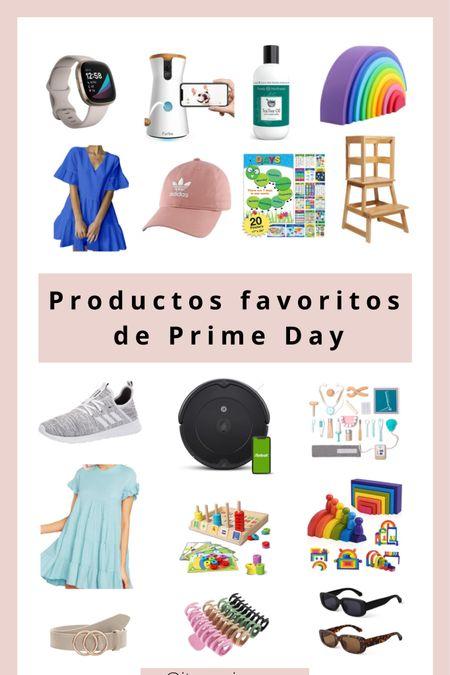 Prime Day favorites! ❤️ http://liketk.it/3ibbm #liketkit @liketoknow.it #LTKunder50 #LTKsalealert