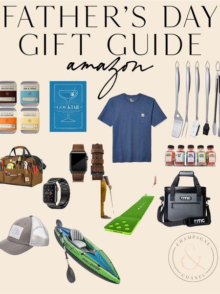 Father's Day gift guide - Amazon http://liketk.it/3h6ru #liketkit @liketoknow.it