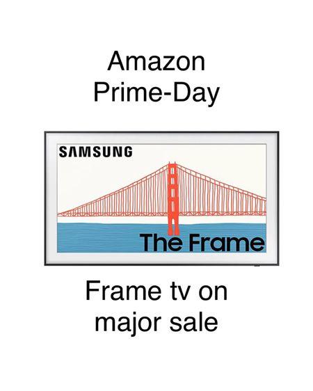 Samsung frame tv http://liketk.it/3ib3B #liketkit @liketoknow.it #LTKhome #LTKsalealert #LTKunder100 @liketoknow.it.home You can instantly shop my looks by following me on the LIKEtoKNOW.it shopping app