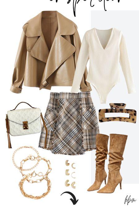 outfit of the day inspiration.   #LTKunder50 #LTKunder100 #LTKstyletip