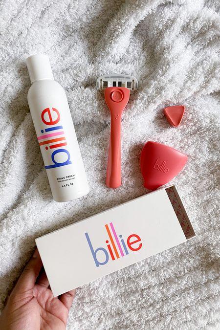 My new favorite razor! @billie was worth the hype. http://liketk.it/2ThSL #liketkit @liketoknow.it
