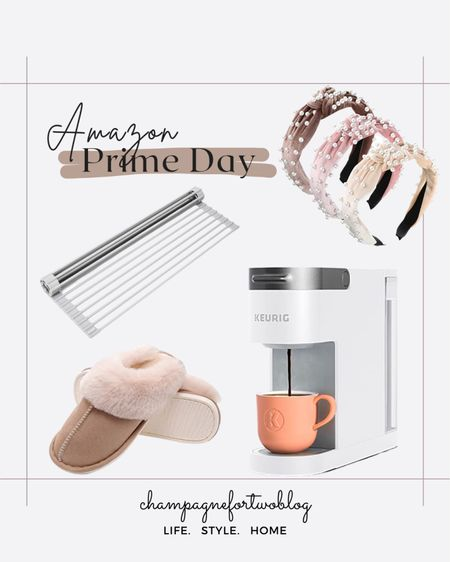 Here's a few things I picked up during Amazon Prime Day. All of this for less than $100 http://liketk.it/3i8LC @liketoknow.it #liketkit