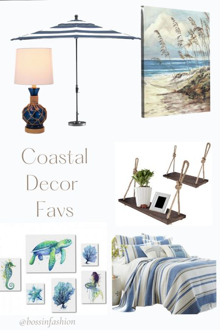 Coastal living! Shop my favorites from Walmart! Love coastal pillows, art and bedding! Shop my favorites! #coastal #bedding #walmartbedding #walmart #LTKhome #LTKstyletip @liketoknow.it.home You can instantly shop all of my looks by following me on the LIKEtoKNOW.it shopping app http://liketk.it/3ife8 #liketkit @liketoknow.it