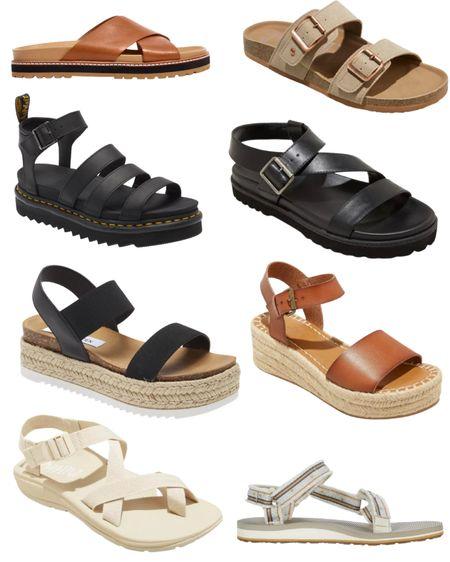 Affordable Sandals Under $100  http://liketk.it/3cIYH #liketkit @liketoknow.it #LTKunder100