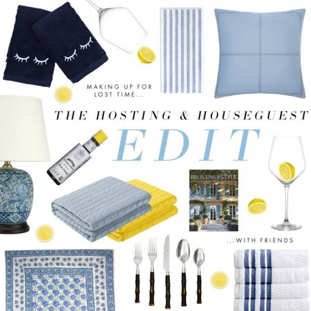 High summer is here, and we are welcoming the return of summertime houseguests with @walmart. Shop our picks to refresh your hostessing skills in @liketoknow.it and on the blog! #ad #sponsored #liketkit #walmarthome   #LTKunder50 #LTKhome #LTKunder100