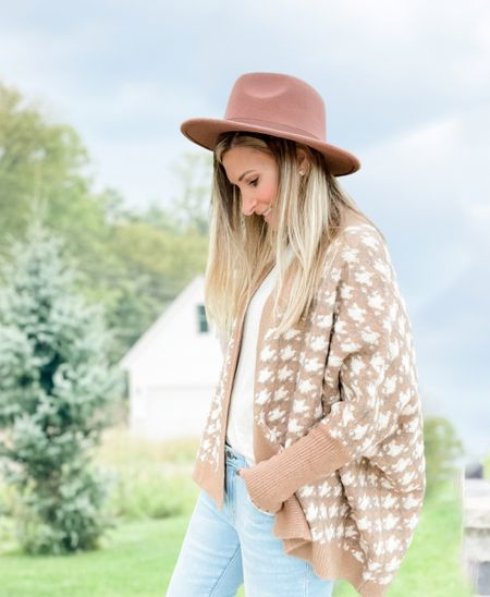 I am loving the poncho and cape  sweater trend! Sharing a few cute styles from Shein that are perfect for fall.   #LTKunder50 #LTKSeasonal #LTKstyletip