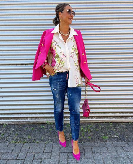 Pink mood  #LTKstyletip #LTKSeasonal #LTKeurope
