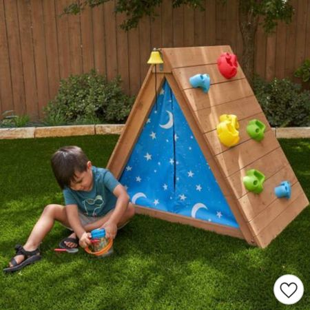 Toddler friendly backyard toys http://liketk.it/3aGCP #liketkit @liketoknow.it #LTKSpringSale #LTKfamily #LTKkids @liketoknow.it.family Shop your screenshot of this pic with the LIKEtoKNOW.it shopping app