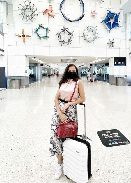 Let's travel in style   #LTKtravel #LTKstyletip #LTKSeasonal