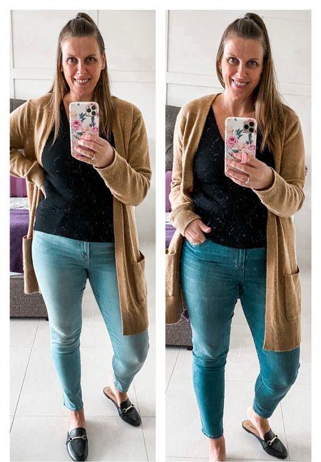 Abercrombie jeans on sale!!! #jeans #abercrombie #fallstyle  #LTKsalealert #LTKstyletip #LTKunder100