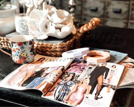 Neutral living room finds. Anthropologie Finds. Anthropologie Sale Alert. Anthropologie Monogram Coffee Mugs. Maxbone Ribber Chew Toys. Pottery Barn Coffee Table Finds. Coffee Table Books.  Dog Mom Essentials.   http://liketk.it/3k5ds #liketkit @liketoknow.it #LTKfamily #LTKhome #LTKunder50 @liketoknow.it.home #ltksalealert #ltkpet