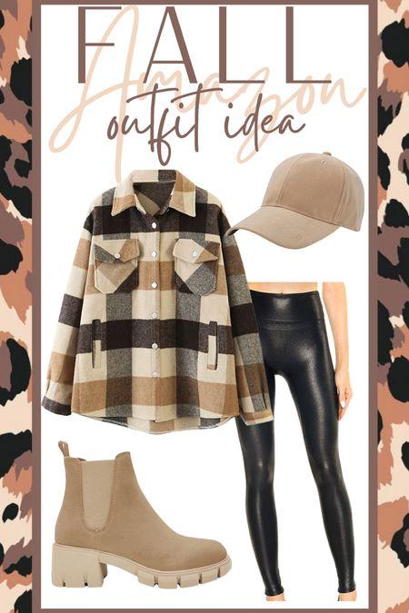 Amazon fall outfit idea   #LTKunder50 #LTKsalealert #LTKstyletip