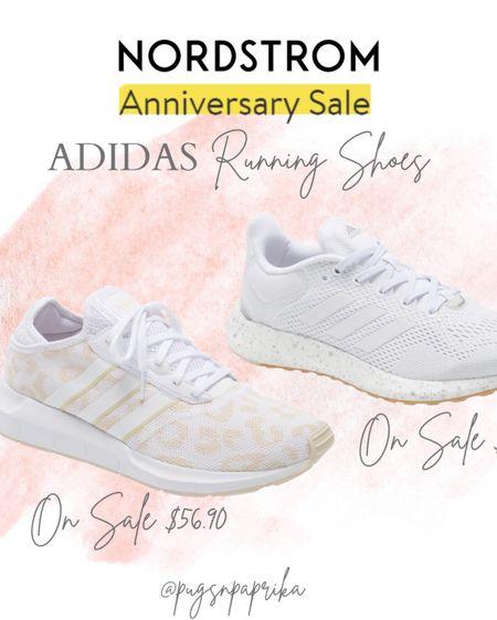 Nordstrom Anniversary Sale Adidas Sneakers! running shoes #liketkit #LTKshoecrush #LTKstyletip #LTKfit @liketoknow.it http://liketk.it/3jRih