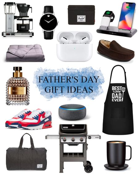 ✨👨 Father's Day is almost here! Have you found the perfect gift for him yet? Check out my Father's Day gift ideas on my blog sweetraspberryjam.blogspot.com (link in profile) , 👨✨ OR  Follow me on the @liketoknow.it  shopping app to get the product details for this look and others http://liketk.it/2QyPD #liketkit #StayHomeWithLTK #LTKfamily #LTKhome