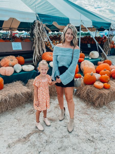 Fall Saturdays are for Pumpkin patch fun!   #LTKkids #LTKHoliday #LTKfamily