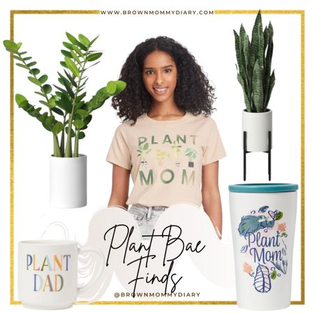 Target Finds. Plant mom shirt. Plant mom cup. Plant dad mug.  http://liketk.it/3dpE4 #liketkit @liketoknow.it #LTKmens #LTKunder50