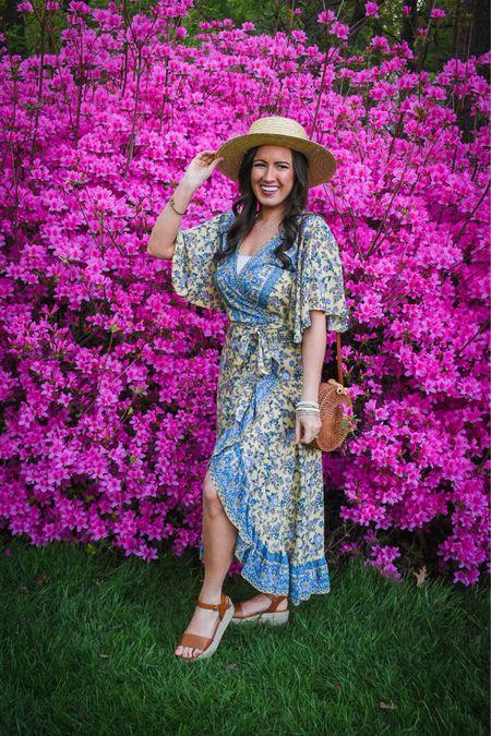 Dress Barn dresses perfect for wedding guest 💕 @liketoknow.it http://liketk.it/3e4gt #liketkit #LTKunder50 #LTKwedding #LTKunder100