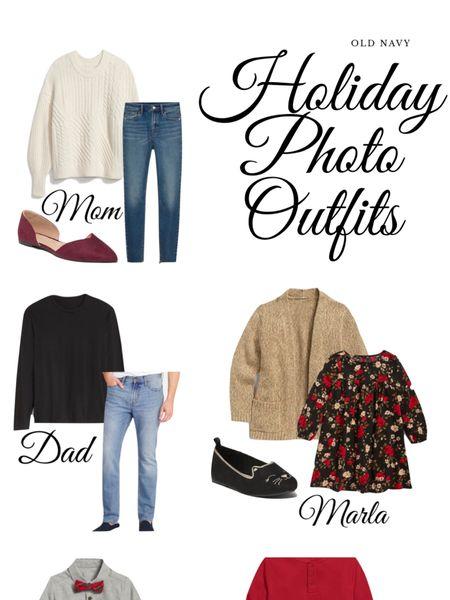 Holiday photo outfits 🎄 http://liketk.it/31JvN #liketkit @liketoknow.it @liketoknow.it.family