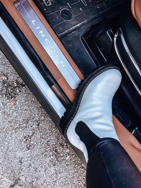Marc Fisher Chelsea Boots   #LTKsalealert #LTKstyletip #LTKSeasonal