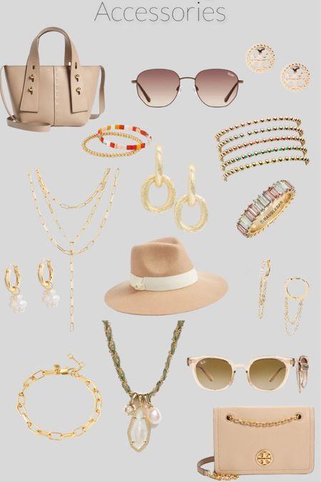 Nordstrom anniversary sale accessories! http://liketk.it/3jJPd #liketkit @liketoknow.it #LTKsalealert #LTKunder100 #LTKstyletip