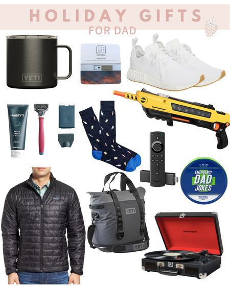 Gift ideas for men // men's gift guide // Christmas gifts // guy gifts // gifts for husband    http://liketk.it/30Xhs #liketkit @liketoknow.it