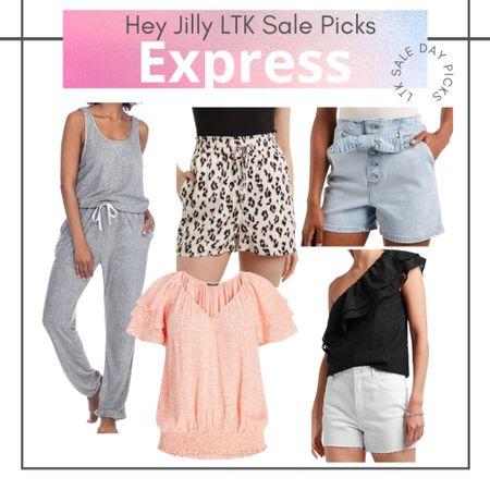 My picks for the LTK day sale - Express    http://liketk.it/3hw3e #LTKsalealert #LTKstyletip #LTKunder100 #liketkit @liketoknow.it #LTKDAY