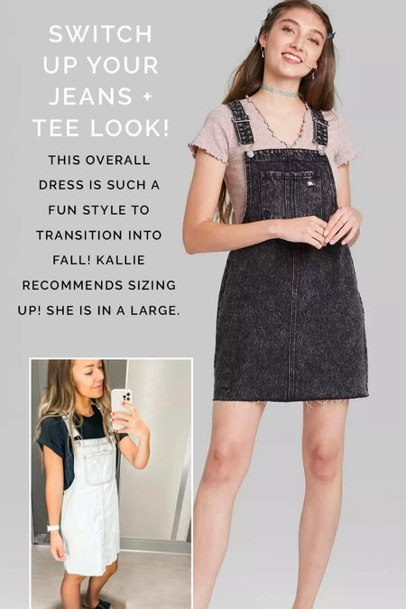 Love denim? Try this jumper!  #targetstyle #targetfind