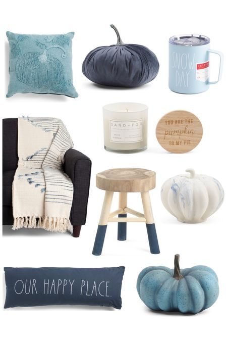Marshalls Fall Home Decor Finds   #LTKhome