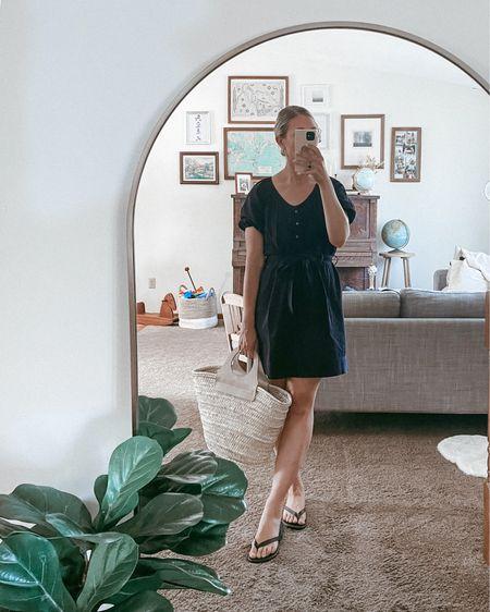 A favorite new dress from Walmart under $30! I'm wearing a size XS.   #LTKunder50 #LTKSeasonal