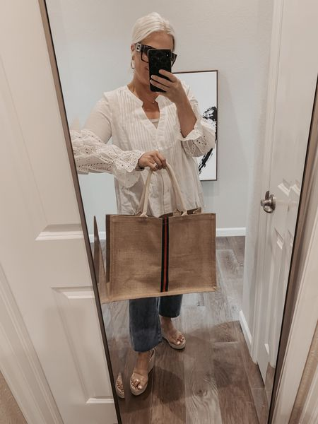 Amazon Top Amazon Bag Gucci vibes Super cure! Has a water proof lining  inside.  #casualoutfit #teacheroutfit #backtoschool     Follow me and style with me! I am so glad and grateful you are here!🥰 @lindseydenverlife 🤍🤍🤍      ______ #amazon #amazonfinds #amazonfashionfinds #amazonfashion #amazonstyle #amazondeals #founditonamazon #amazoninfluencer #amazonshoes #gucci #Leeannbenjamin #stylinbyaylin #cellajaneblog #lornaluxe #lucyswhims #amazonfinds #walmartfinds #interiorsesignerella #lolariostyle   Business Casual  Business Casual Old Navy Deals Walmart Finds Target Looks #GapHome Shein Haul Nordstrom Sale  Wedding Guest Dresses Plus Size Fashions Back to School Maternity Style Teacher Outfits  #LTKworkwear