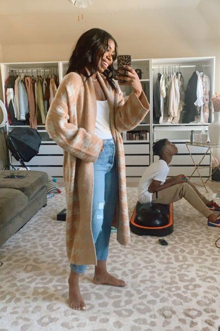 Target fashion, target style, oversized sweater