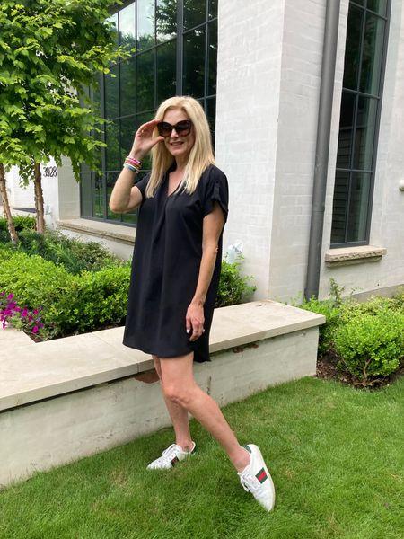 Love this black dress for under $100!     #LTKstyletip #LTKshoecrush #LTKunder100