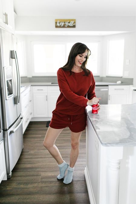 This is my favorite work from home outfit. So comfy!  #LTKstyletip #LTKunder50 #LTKworkwear