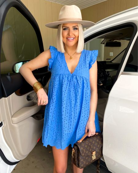 Lace romper dress that's under $50 + available in 14 colors! Bump friendly too.. I'm wearing a small! Fits TTS Spring style, maternity style, pregnancy style  http://liketk.it/38BNe @liketoknow.it #liketkit #LTKbump #LTKunder50