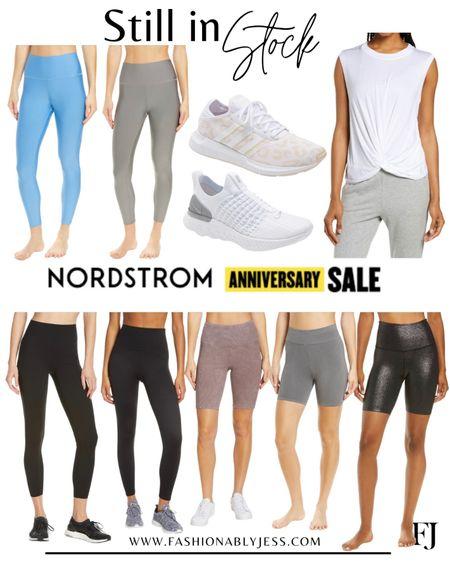 Leggings #nsale Sneakers Activewear   #LTKstyletip #LTKsalealert #LTKfit