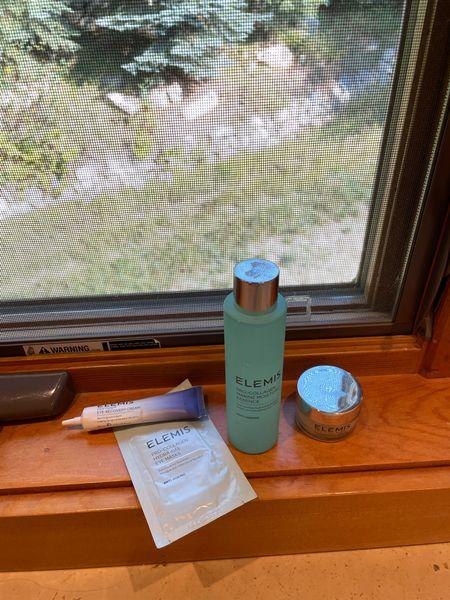 Skincare, Best Skincare, Elemis Cleansing Balm, Elemis, Marine Essence, Eye Cream, Eye Masks, use code : GEMMA20 for 20% off, Emily Ann Gemma Skincare http://liketk.it/3nToi