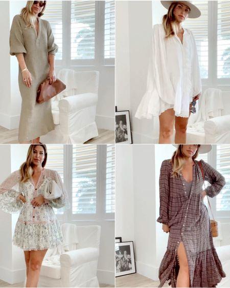 Free People Spring Dresses   @liketoknow.it http://liketk.it/399NA #liketkit