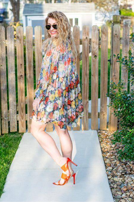 Babydoll dress season. #springoutfits http://liketk.it/3e5Wo @liketoknow.it #liketkit