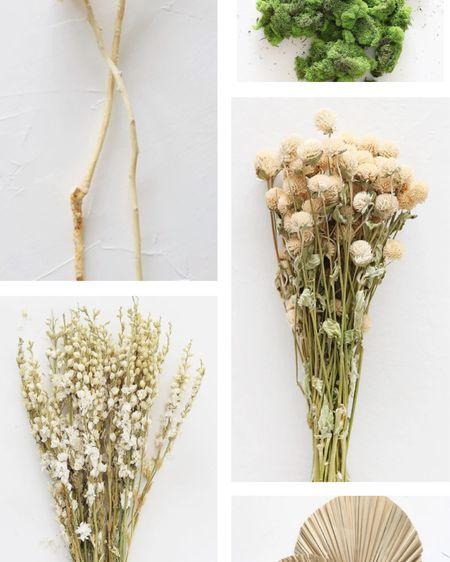 25% off all dried florals! Use code DRIED25 http://liketk.it/3js9L #liketkit @liketoknow.it #LTKunder50 #LTKhome