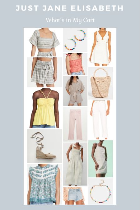Item in my cart that I'm loving for the summer! http://liketk.it/3g2tV @liketoknow.it #liketkit