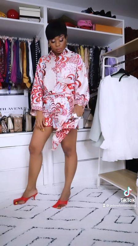 Summer outfits and shoes   #LTKSeasonal #LTKsalealert #LTKunder100