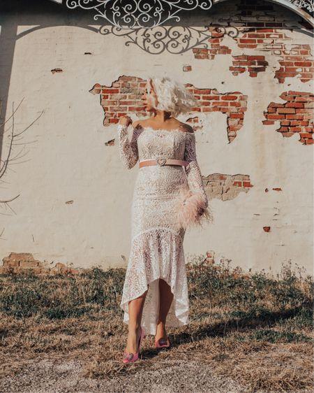 She remembered who she was and the game changed. 💗  #whimsy #lace #whitedress #vicidolls #romance #tararrized #dallasblogger #dfw #romanticstyle #styleinspo #fashioninsta http://liketk.it/2Abnj #liketkit @liketoknow.it