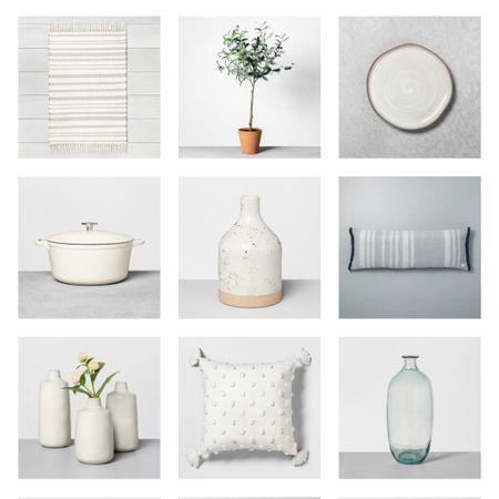 Target home decor favorites http://liketk.it/3gY8H #liketkit @liketoknow.it   #LTKhome #LTKunder50 #LTKunder100