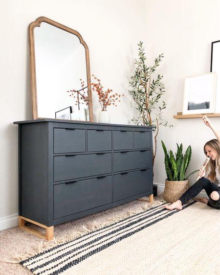 The reveal of the IKEA dresser hack!  http://liketk.it/2FUC0 #liketkit @liketoknow.it